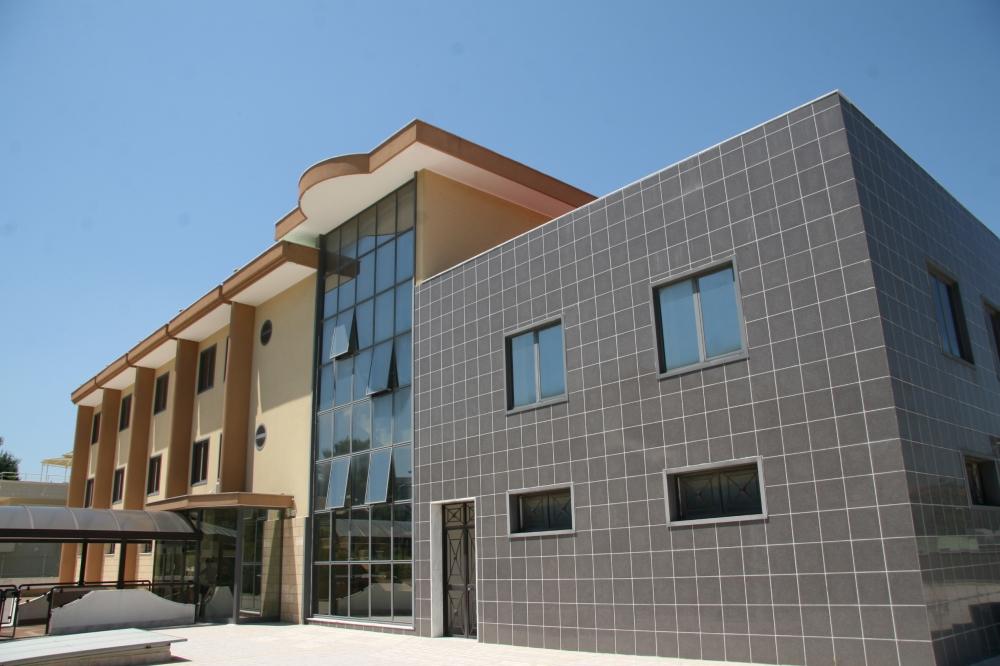 Centro Morrone Poliambulatorio specialistico
