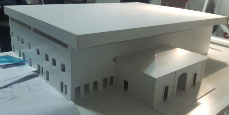 Tempio della Box